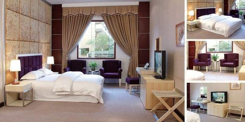 安装酒店家具要注意什么细节?