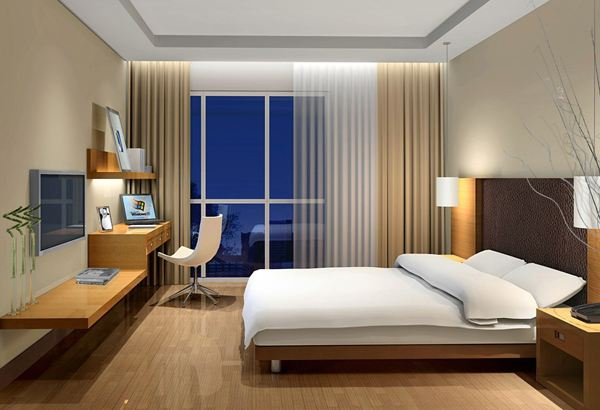 解析酒店家具如何合理性设计颜色?