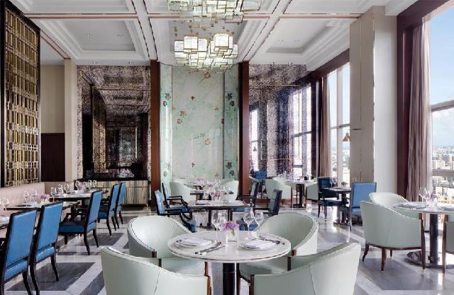 餐厅家具定制的主要好处有哪些呢?