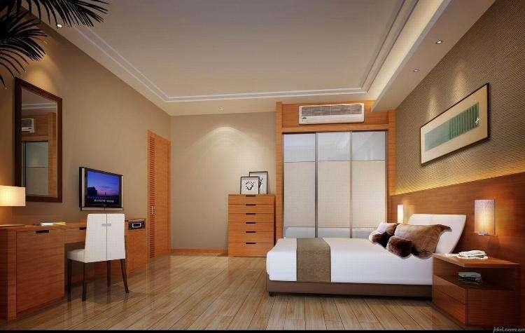 酒店客房家具的摆放也需要讲究中国风水!