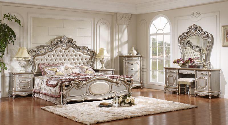一个空间买什么样的家具放,是看这些材料