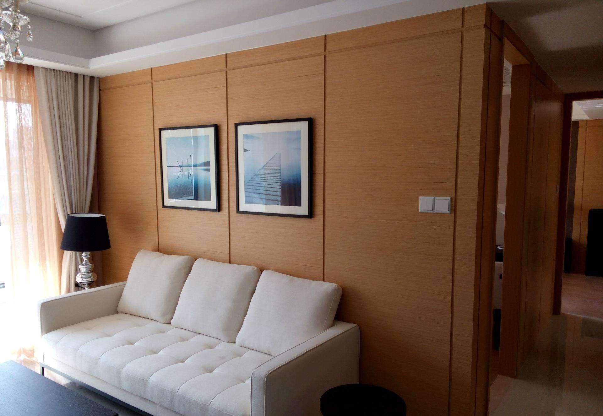 中密度板材酒店固装家具的安装方式解说!