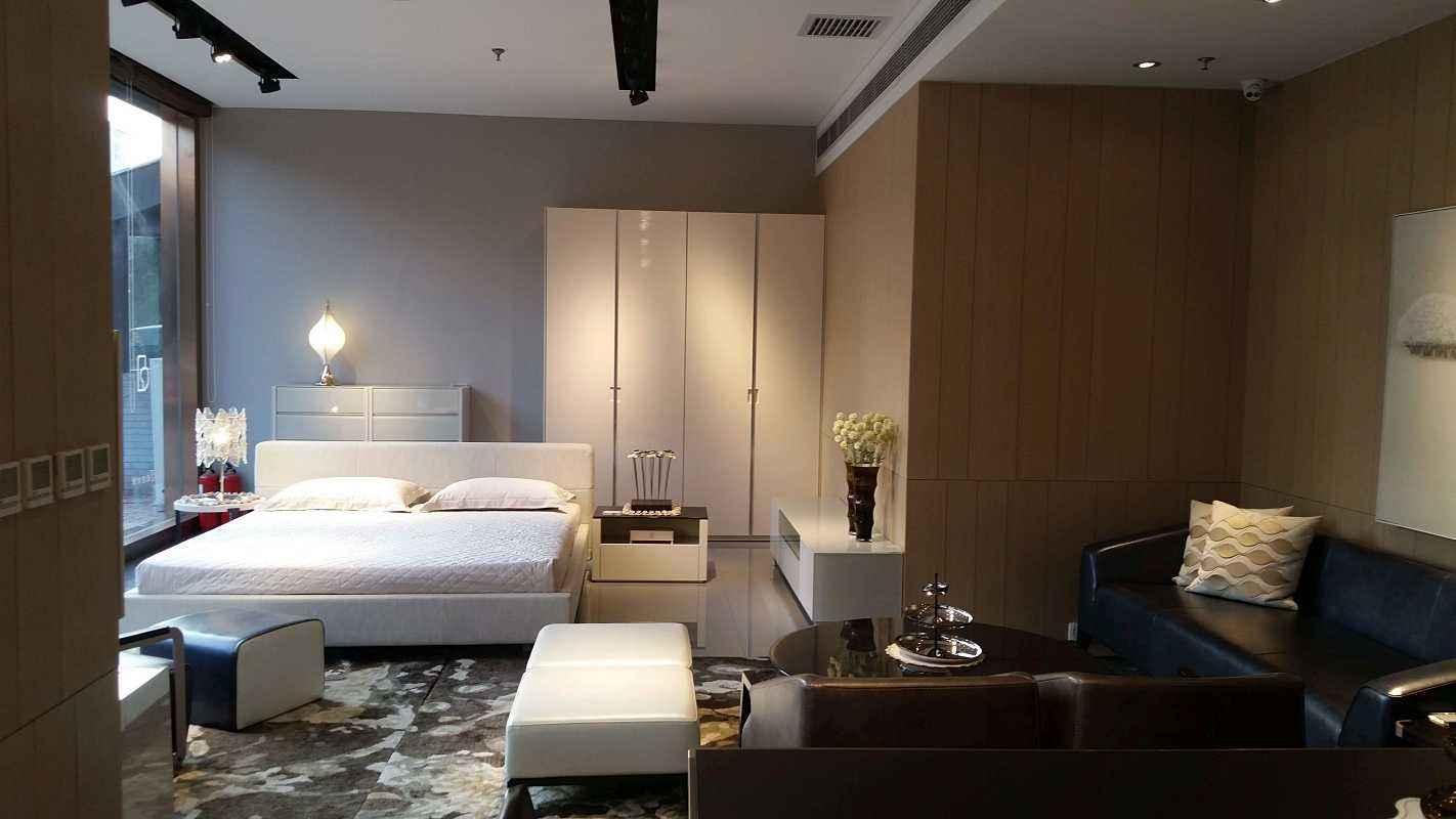 酒店家具设计的时候要遵循实际效果与美观并存