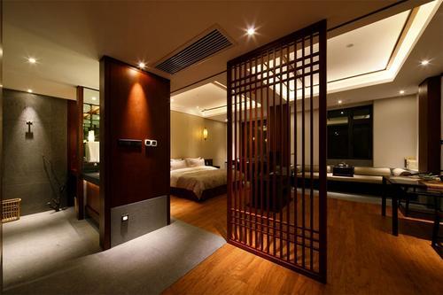 酒店家具木饰面的收口工艺分析(二)