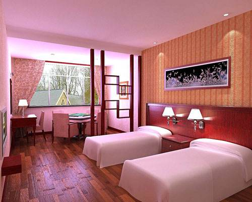 星级宾馆家具定制:酒店家具如何防止生霉?