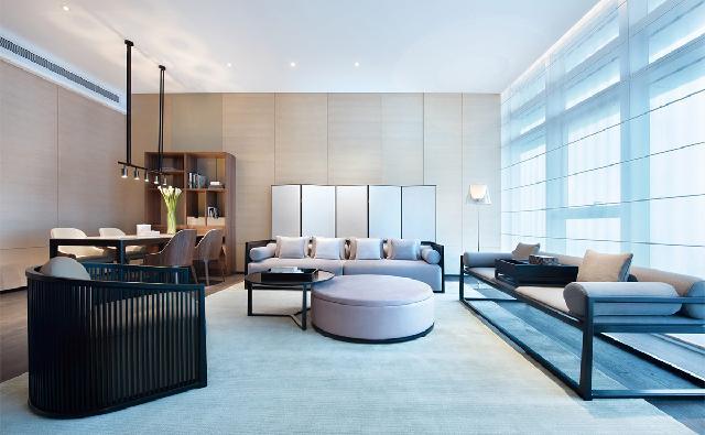 酒店家具定制的安装要注意四个方面