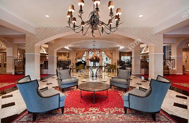 酒店软装家具沙发的制作技术步骤讲解