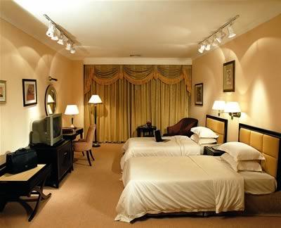 酒店套房家具的清洁工作,应该注意哪些细节?